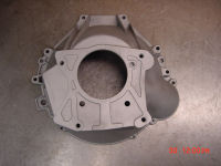 ford mustang bell housing 302 T5 5-speed