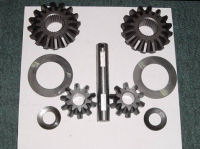 Ford 9 inch differential spider kit