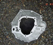 Jeep Peugot bell housing