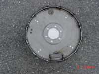Jeep AMC Car Automatic Flywheel