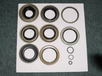 Jeep Transfer Case seal kit