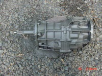 Jeep AX5 4x4 5-speed rebuilt transmission