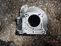 Mopar Bell Housing Slant 6