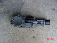 Mitsubishi, Eagle Talon AWD Transfer Case